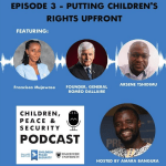 CPS Podcast